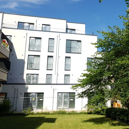 Rent this 2 bed apartment on Sankt Marien in Hamburger Straße, 22926 Ahrensburg