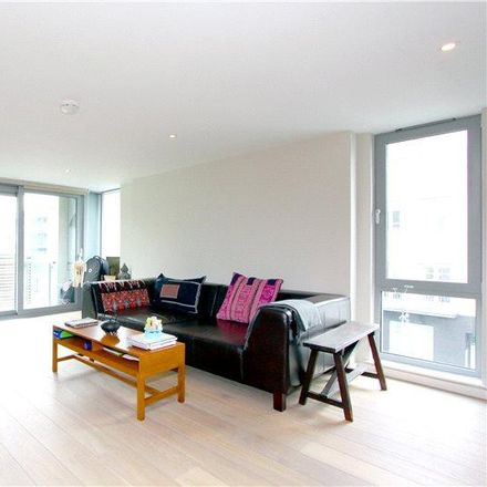 Rent this 2 bed apartment on 1 Blackthorn Avenue in London N7 8AQ, United Kingdom