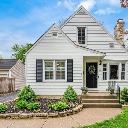 Rent this 3 bed house on 431 Loveman Avenue in Worthington, OH 43085