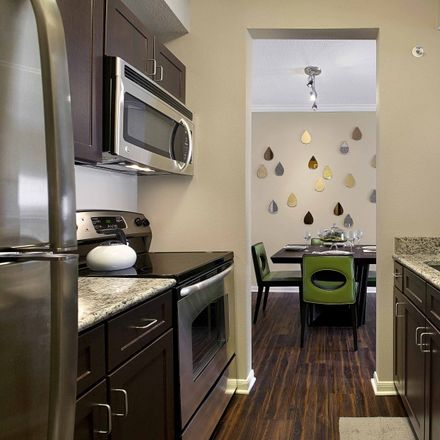 Rent this 3 bed apartment on Southwest Parkway in Austin, TX 75735