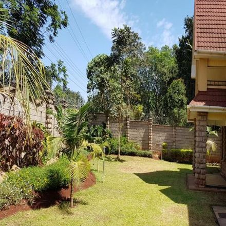 Rent this 5 bed townhouse on Royal Norwegian Embassy in No.58 Red Hill Rd, Nairobi Red Hill Road