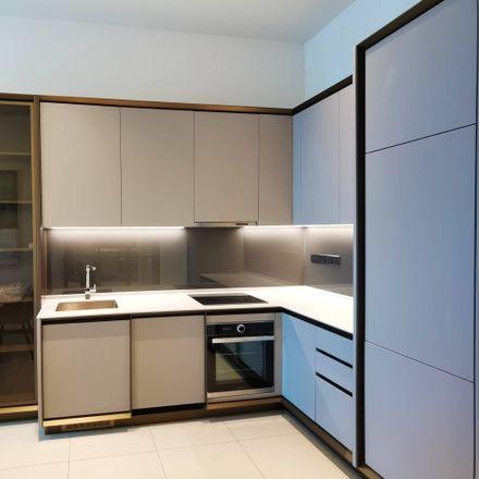 Rent this 3 bed apartment on Opus Residence in Jalan Maharajalela, Bukit Bintang