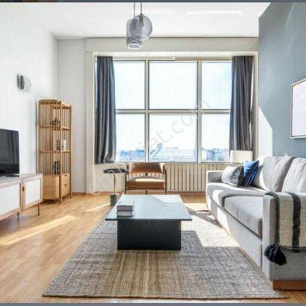 Rent this 2 bed apartment on unnamed road in 34365 Şişli, Turkey
