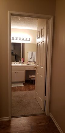 Rent this 1 bed apartment on Fullerton in CA, US