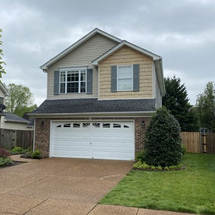 Rent this 3 bed house on 3211 Gardendale Drive in Franklin, TN 37064
