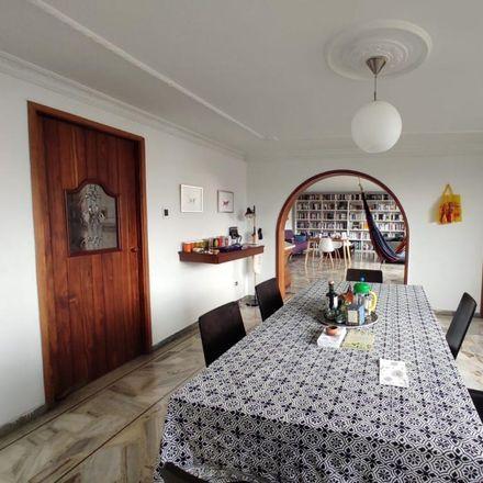 Rent this 3 bed apartment on unnamed road in Comuna 2, Perímetro Urbano Santiago de Cali
