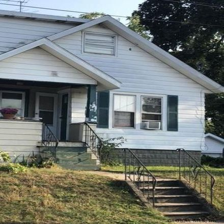 Rent this 2 bed house on 211 Edward Street in Schenectady, NY 12304