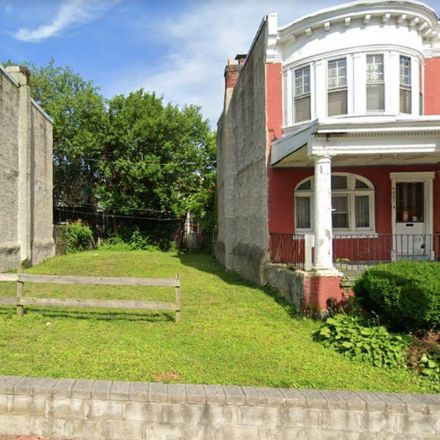 Rent this 0 bed apartment on 4611 North Camac Street in Philadelphia, PA 19140