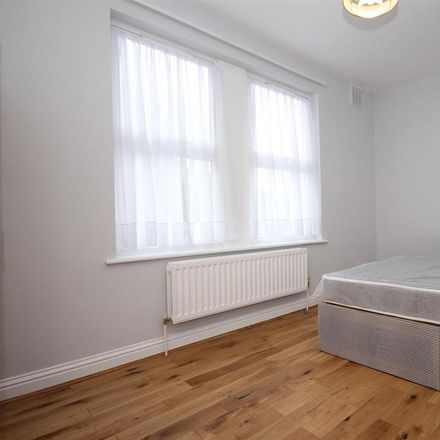 Rent this 1 bed apartment on Helen's Hotel in Craven Park, London NW10 8SU