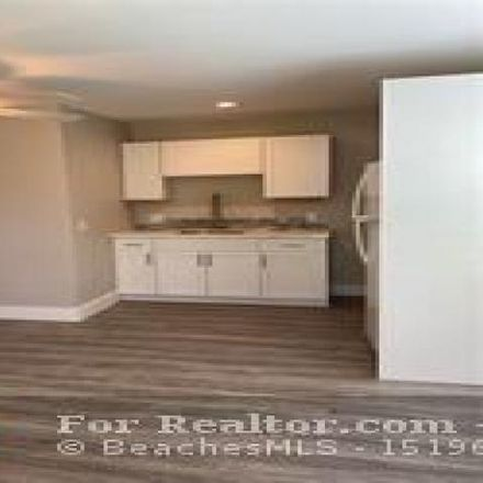 Rent this 1 bed apartment on 785 Northeast 16th Avenue in Fort Lauderdale, FL 33304