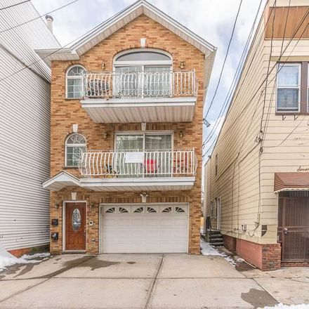Rent this 5 bed apartment on Hancock Ave in Jersey City, NJ
