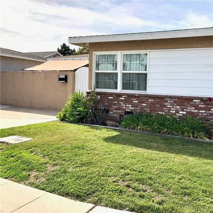 Rent this 4 bed house on 376 North Batavia Street in Orange, CA 92868