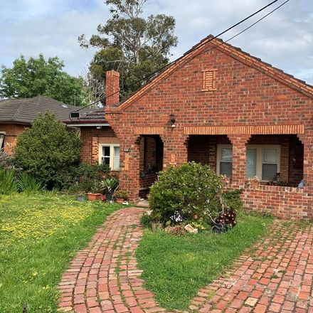 Rent this 1 bed house on North Road in Ormond VIC 3204, Australia
