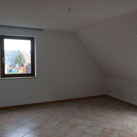 Rent this 1 bed loft on Alte Landstraße 20 in 22850 Norderstedt, Germany