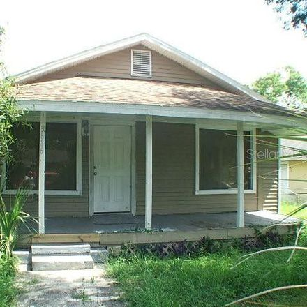 Rent this 3 bed house on 3624 East Clifton Street in Tampa, FL 33610