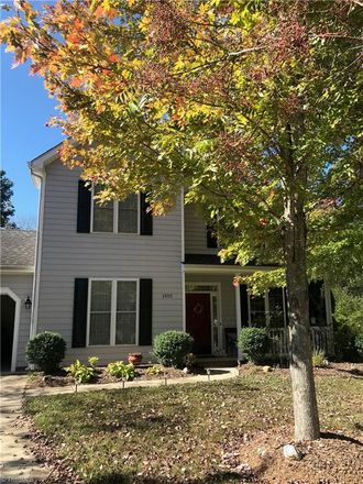 Rent this 3 bed house on 3900 Black Gum Place in Greensboro, NC 27405