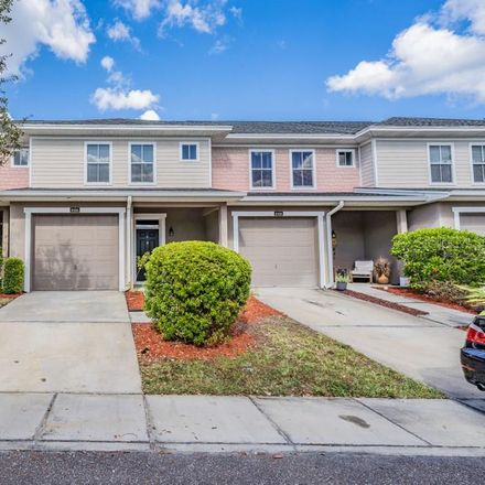 Rent this 3 bed townhouse on Ballymoney Rd in Tampa, FL