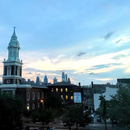 Rent this 2 bed apartment on 315 New Street in Philadelphia, PA 19106
