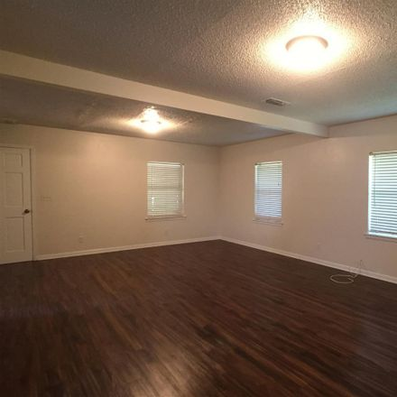 Rent this 3 bed apartment on West Gonzalez Street in Pensacola, FL 32505