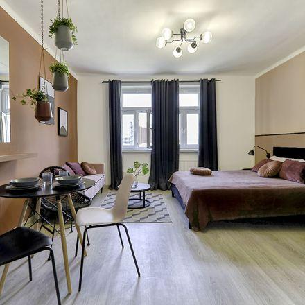 Rent this 0 bed apartment on Aleksandra Lubomirskiego 45 in 31-509 Krakow, Poland