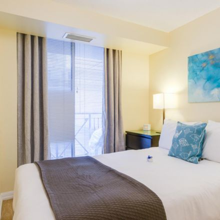 Rent this 2 bed apartment on University Plaza in Richmond Street West, Toronto