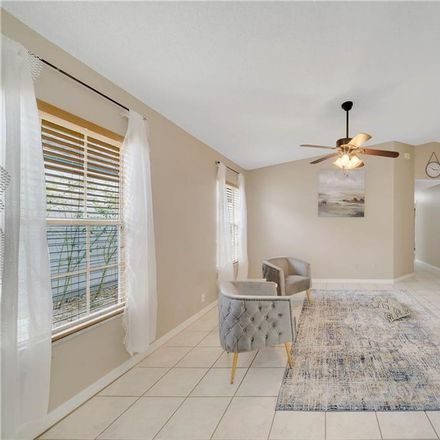 Rent this 3 bed house on 124 Lamplighter Drive in Sanford, FL 32771