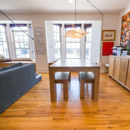 Rent this 2 bed apartment on 727 Jefferson Street in Hoboken, NJ 07030