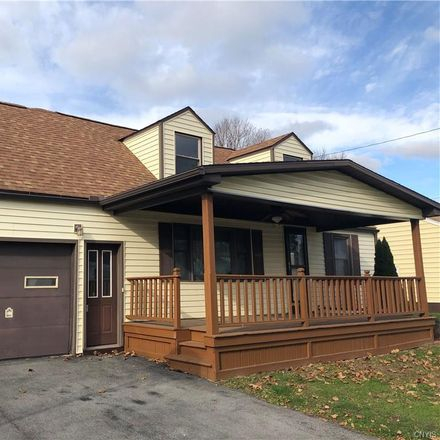 Rent this 3 bed house on 511 Coolidge Road in Utica, NY 13502
