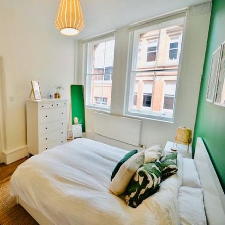 Rent this 2 bed apartment on 1 Barker Gate in Nottingham NG1 1JU, United Kingdom