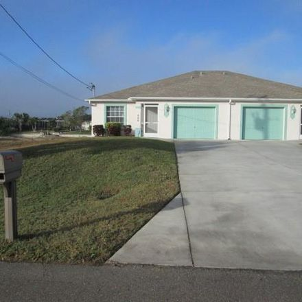 Rent this 4 bed duplex on 556 Southeast 5th Avenue in Cape Coral, FL 33990