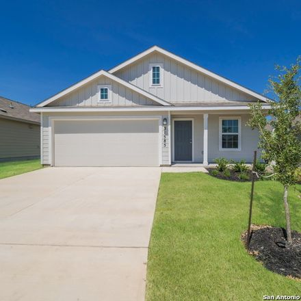 Rent this 3 bed house on Cordova Rd in Seguin, TX