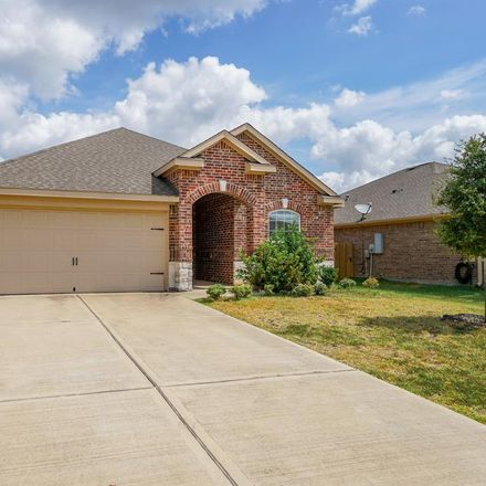 Rent this 3 bed house on August Rd in Cypress, TX