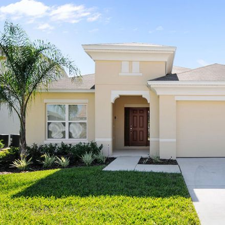 Rent this 5 bed house on 599 Kildrummy Drive in Polk County, FL 33896
