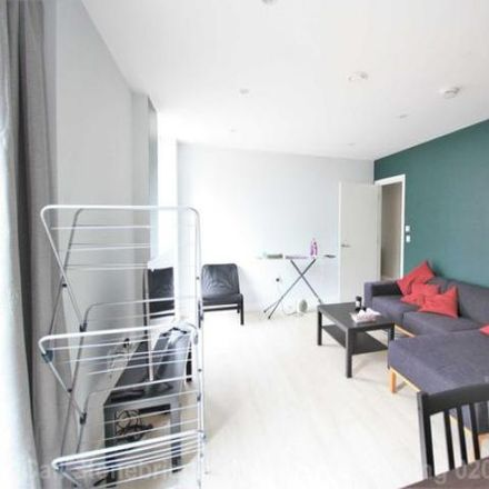 Rent this 2 bed apartment on The Scene in High Street, London E17