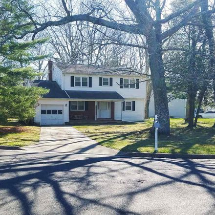 Rent this 4 bed house on 1113 Marlou Avenue in Egg Harbor Township, NJ 08234