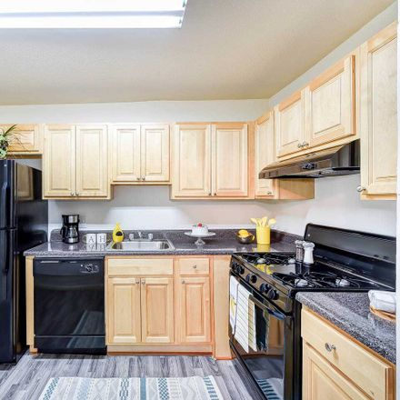 Rent this 3 bed apartment on 3900 Stone Gate Drive in Suitland-Silver Hill, MD 20746