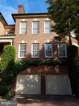 Rent this 3 bed townhouse on 2003 Mayfair McLean Ct in Falls Church, VA