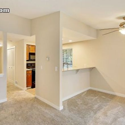 Rent this 1 bed apartment on Chevron in Northeast 8th Street, Bellevue