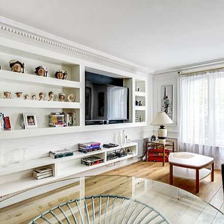 Rent this 4 bed apartment on 61 Rue Madame in 75006 Paris, France
