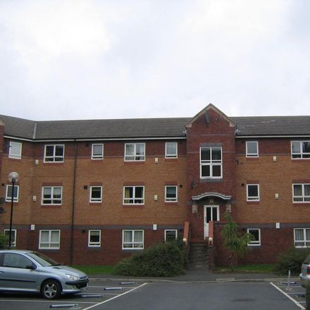 Rent this 2 bed apartment on Princes Gardens in Liverpool L3 6LQ, United Kingdom