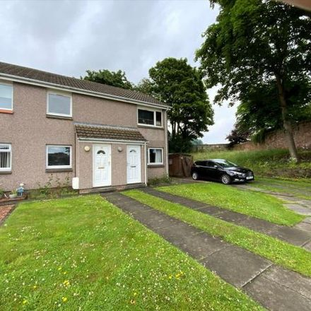 Rent this 2 bed apartment on 31 MacDonald Place in Burntisland KY3 9JT, United Kingdom