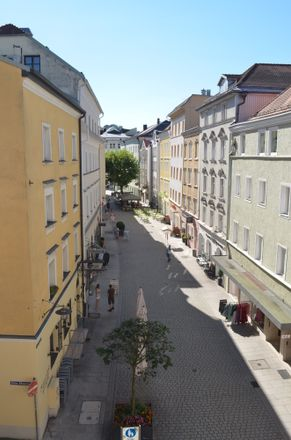 Rent this 2 bed apartment on Kleine Klingergasse 12 in 94032 Passau, Germany
