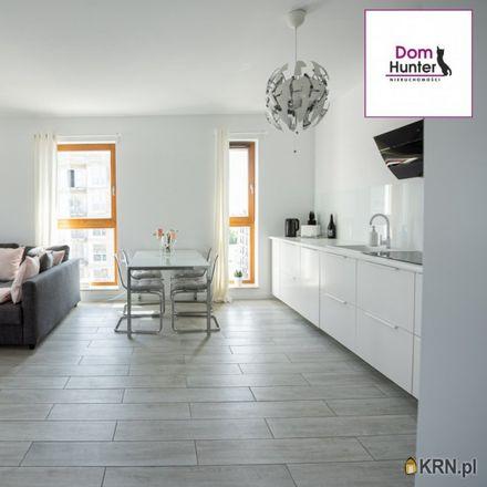 Rent this 3 bed apartment on Grudziądzka 12 in 80-414 Gdansk, Poland