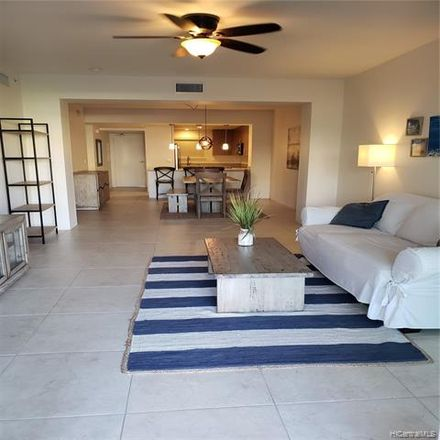 Rent this 2 bed townhouse on 445 Kailua Road in Kailua, HI 96734
