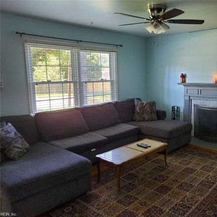 Rent this 4 bed house on 327 Curtis Tignor Road in Newport News City, VA 23608