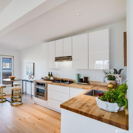 Rent this 0 bed apartment on Hampshire Street in San Francisco, CA 94110