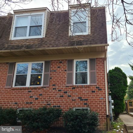 Rent this 2 bed townhouse on 1724 Rachael Street in Philadelphia, PA 19115