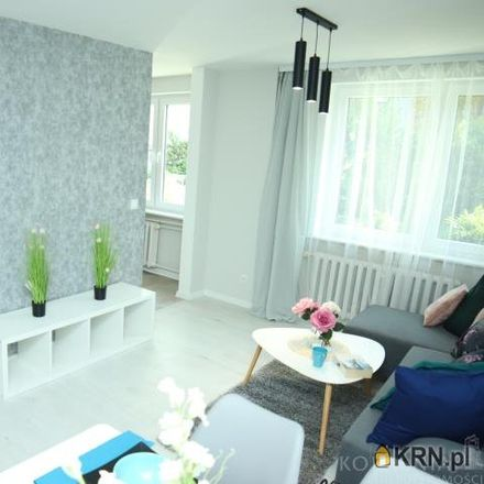 Rent this 2 bed apartment on Gustawa Morcinka 10 in 41-500 Chorzów, Poland