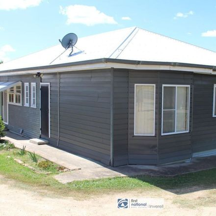 Rent this 3 bed house on 75 Warialda Road
