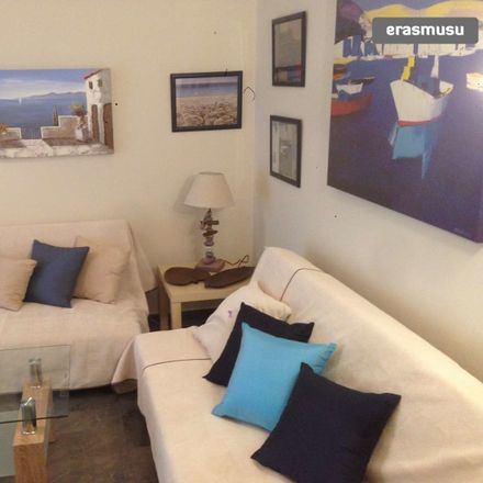 Rent this 1 bed apartment on Amfitritis in Paleo Faliro 175 61, Greece